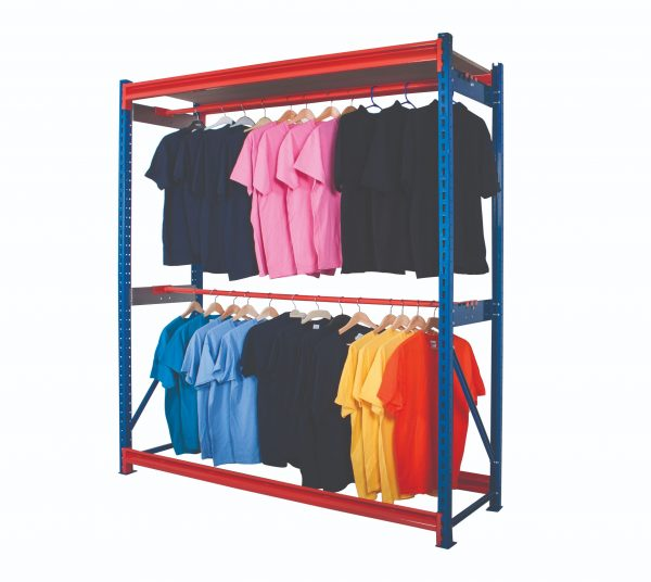 Longspan_Central_Garment_Rack